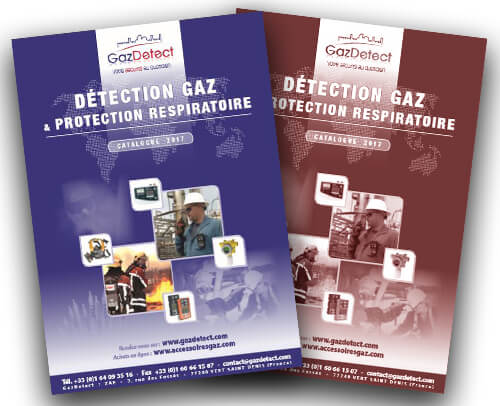 gas detector and respiratory protective equipment catalog download
