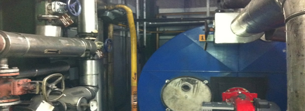 Gas Detection In Boiler Rooms