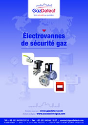 catalogue-electrovannes-gaz