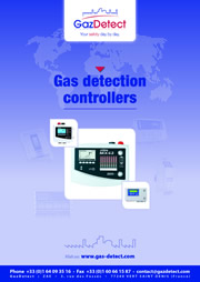 gas-detection-controllers