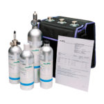 Gaz de calibration, bouteille de gaz Air Products