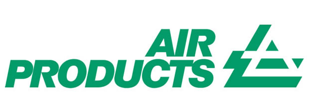 Air Products fournisseurs de gaz industriels