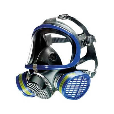 Masque à gaz Drager X-plore 5500 protection respiratoire
