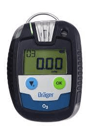 Ozone cleaning gas detector, O3 monitoring PAC 8000